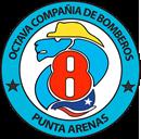 Octava Compañia de Bomberos de Punta Arenas