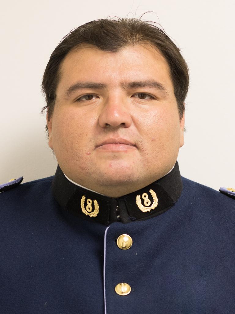 Daniel Chamorro Mansilla