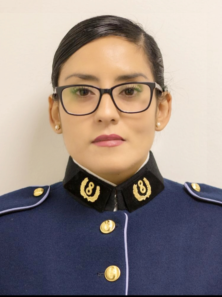 Daniela Sagredo Valderrama