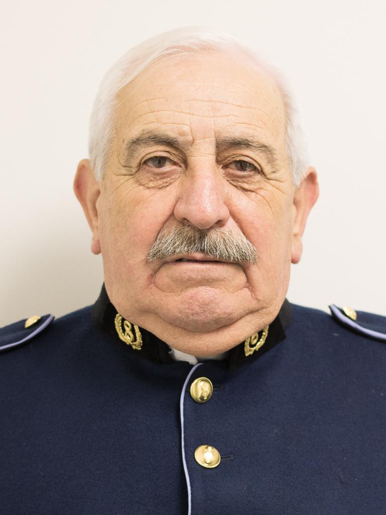 Enrique Andrade Olavarria