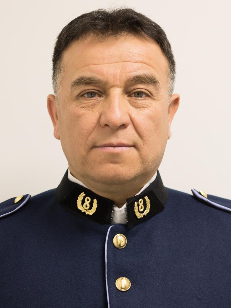 Jaime Cardenas Guineo