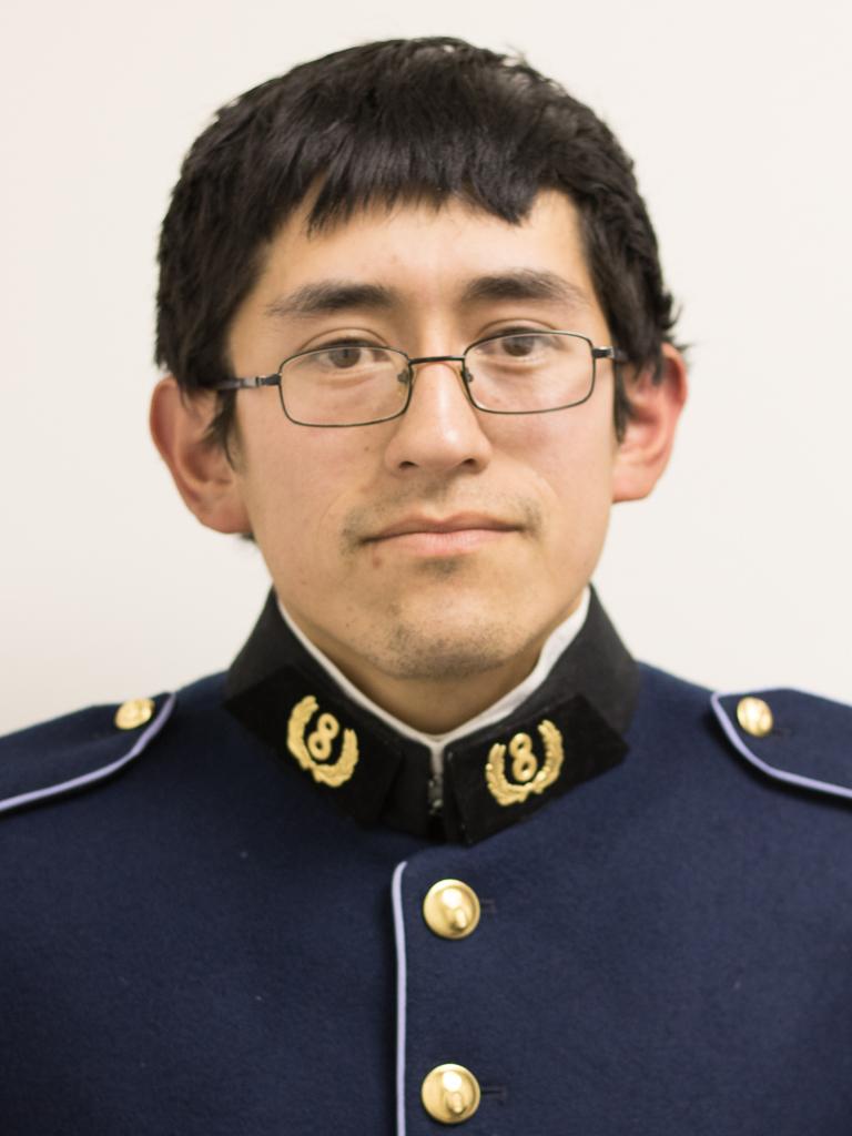 Jonathan Huaiquin Vargas