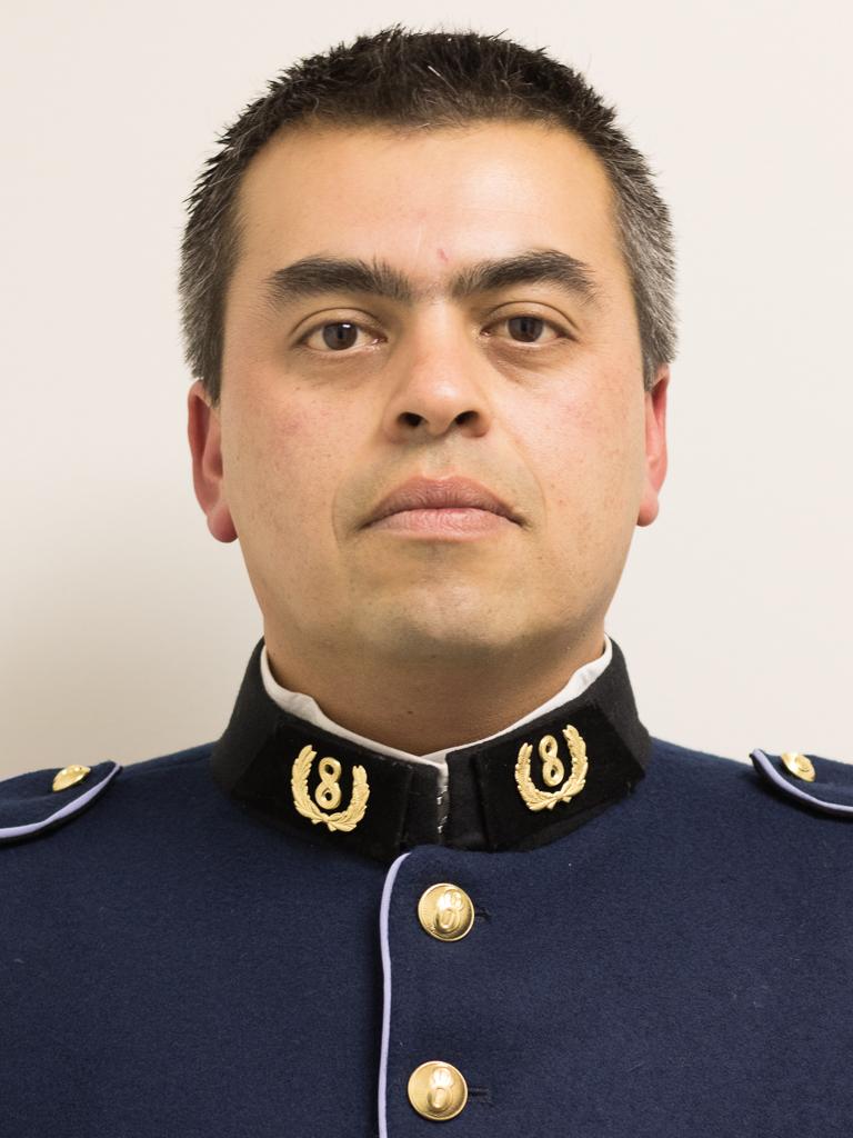 Marco Pallahuala Sanhueza