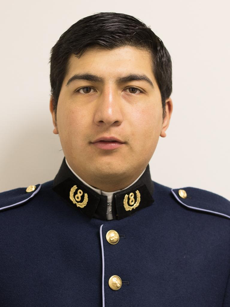 Miguel Miranda Bahamonde