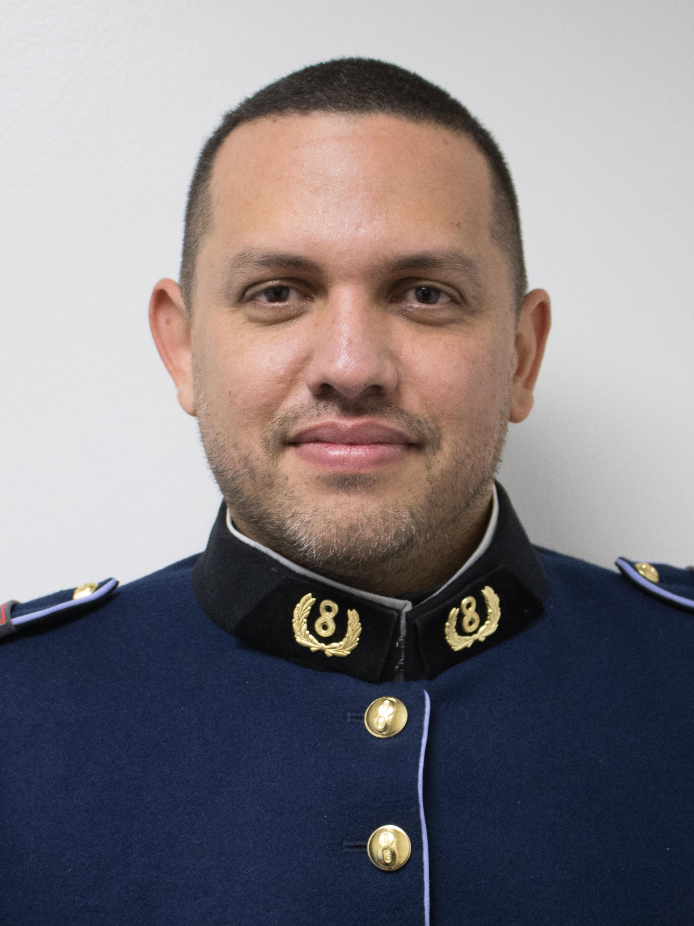Adolfo Zamora