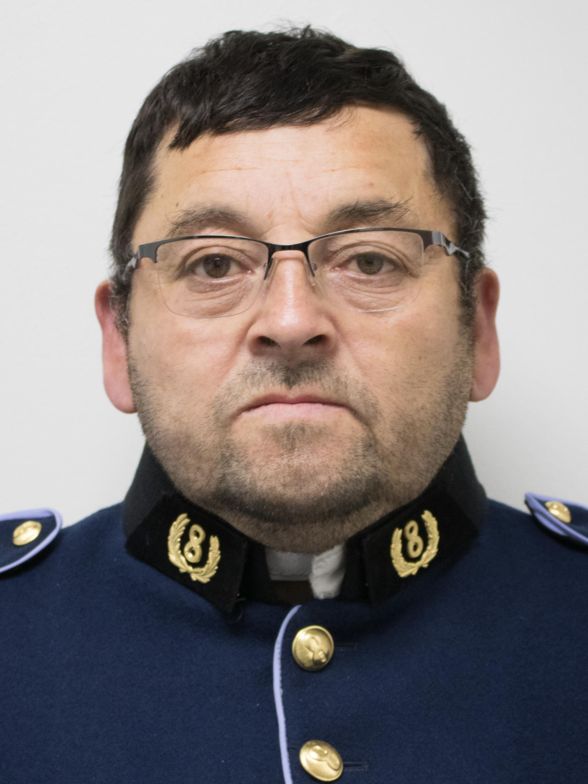 Alfonso Rogel