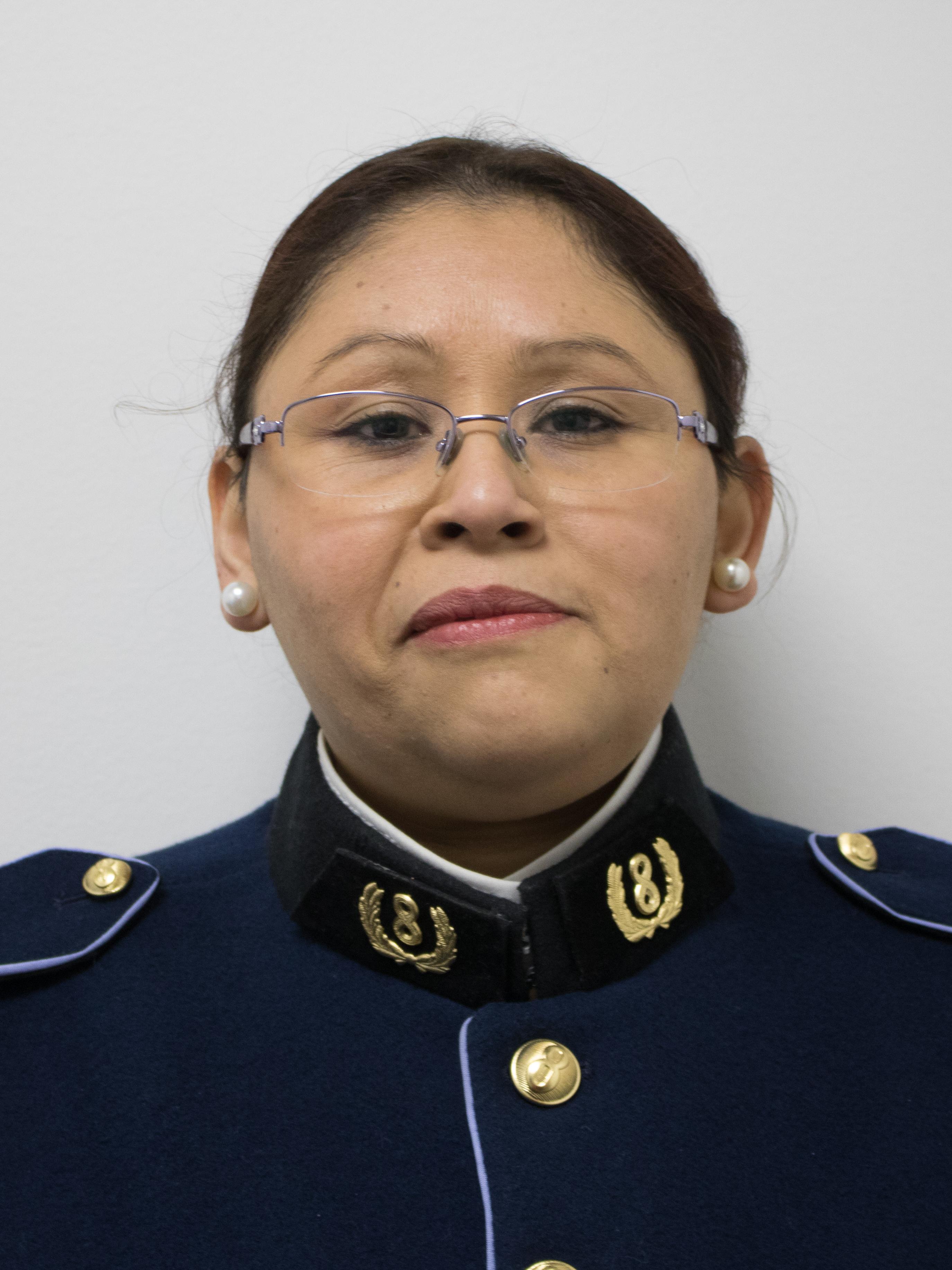 Jessica Villarroel Ruiz