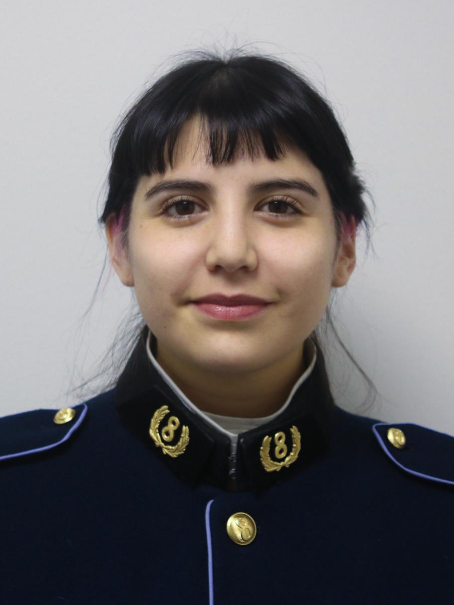 Pamela Parra Muñoz