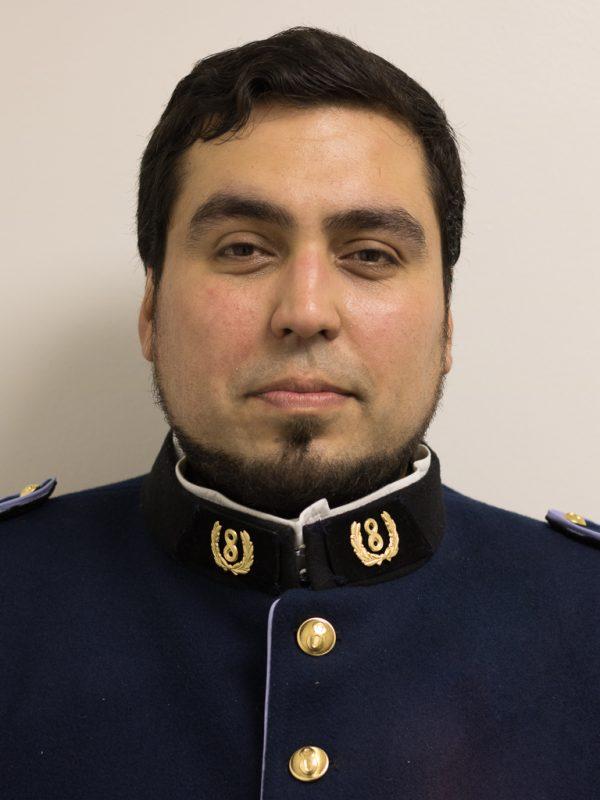 Diego Calisto Muñoz