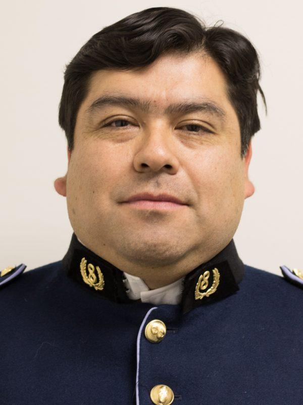 Erasmo Parancan Neiquel