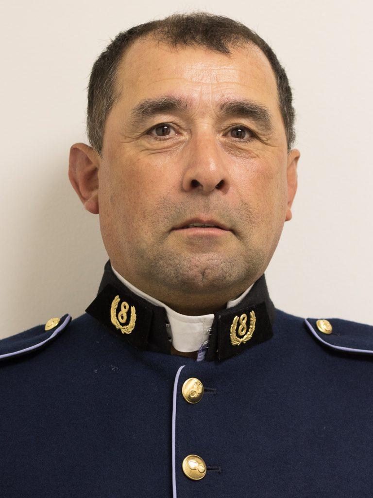 Francisco Oyarzun Saldivia