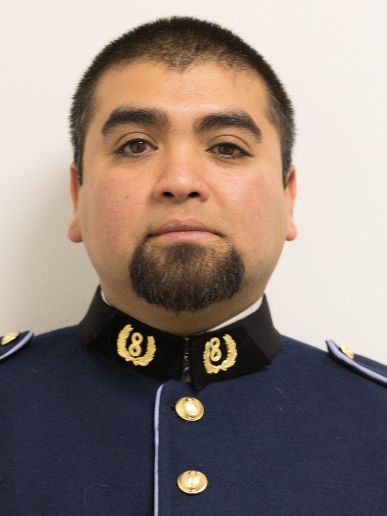 Gabriel Mansilla Adones