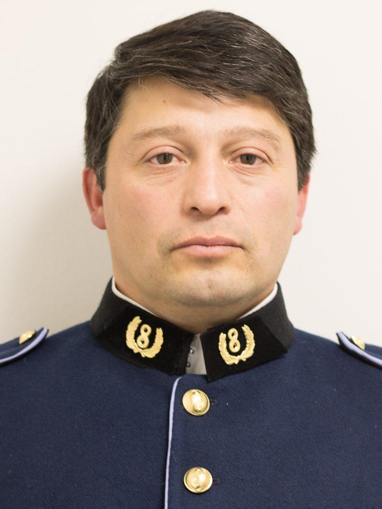 Jose Nahuelneri Diaz