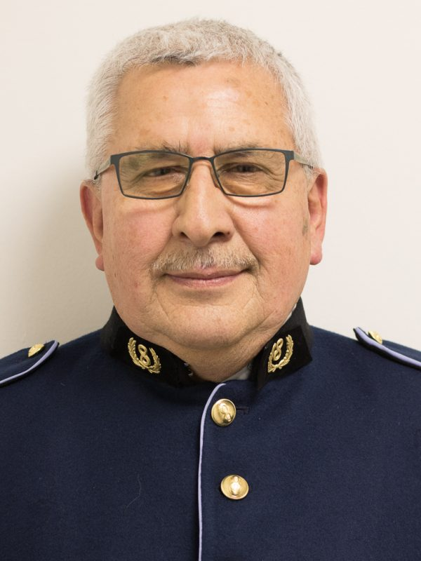 Manuel Alcazar Gallardo